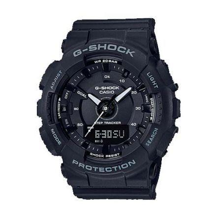 796958811a5 Casio G-Shock Resin Band GMA-S130-1A Watch Men s