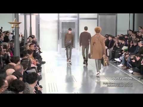 Louis Vuitton Fall 2015/16