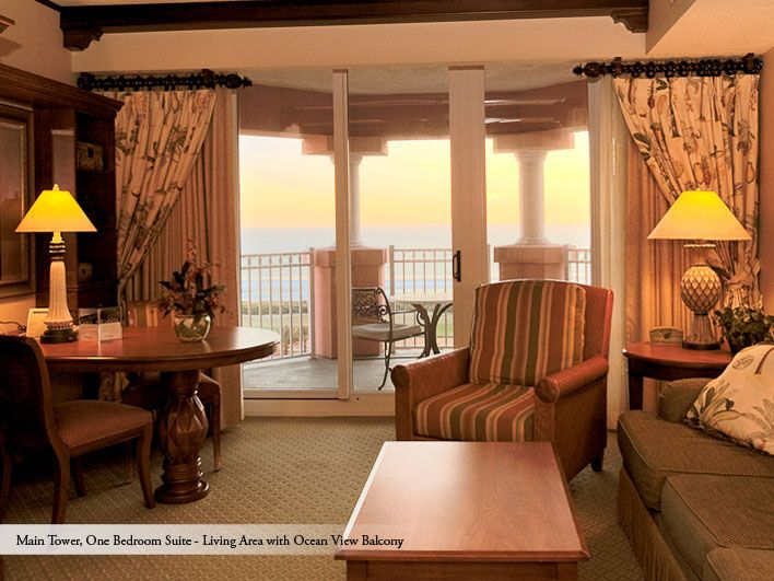 Palm Coast Luxury Suites| Hammock Beach Resort  Main ...
