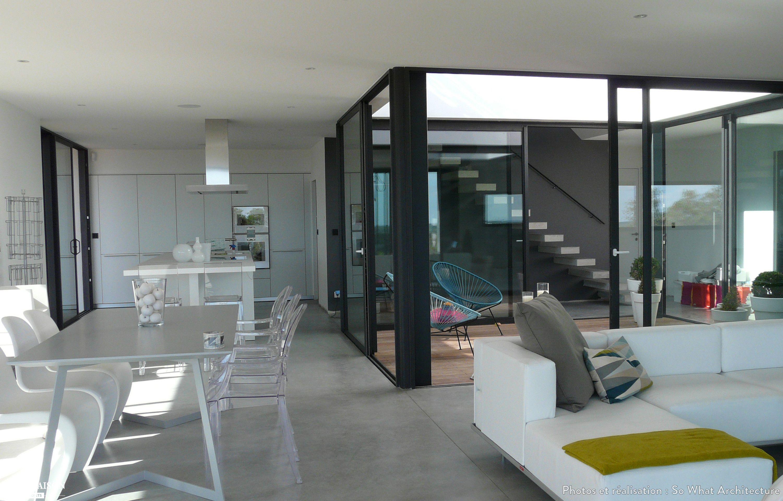 maison patio interieur ventana blog. Black Bedroom Furniture Sets. Home Design Ideas