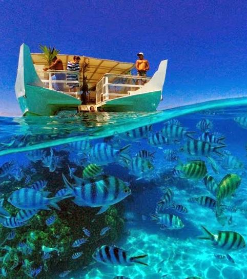 Missing part of the boat?  #boat  #landscape