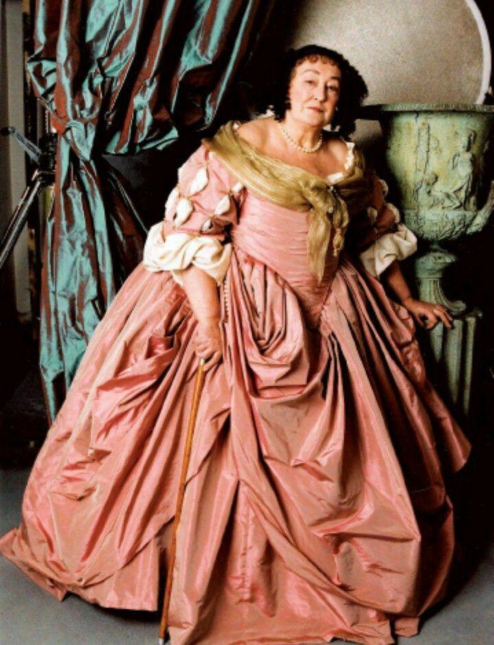 Grosse Dame Image grosse dame harry potter, le côté diva de la marionnette