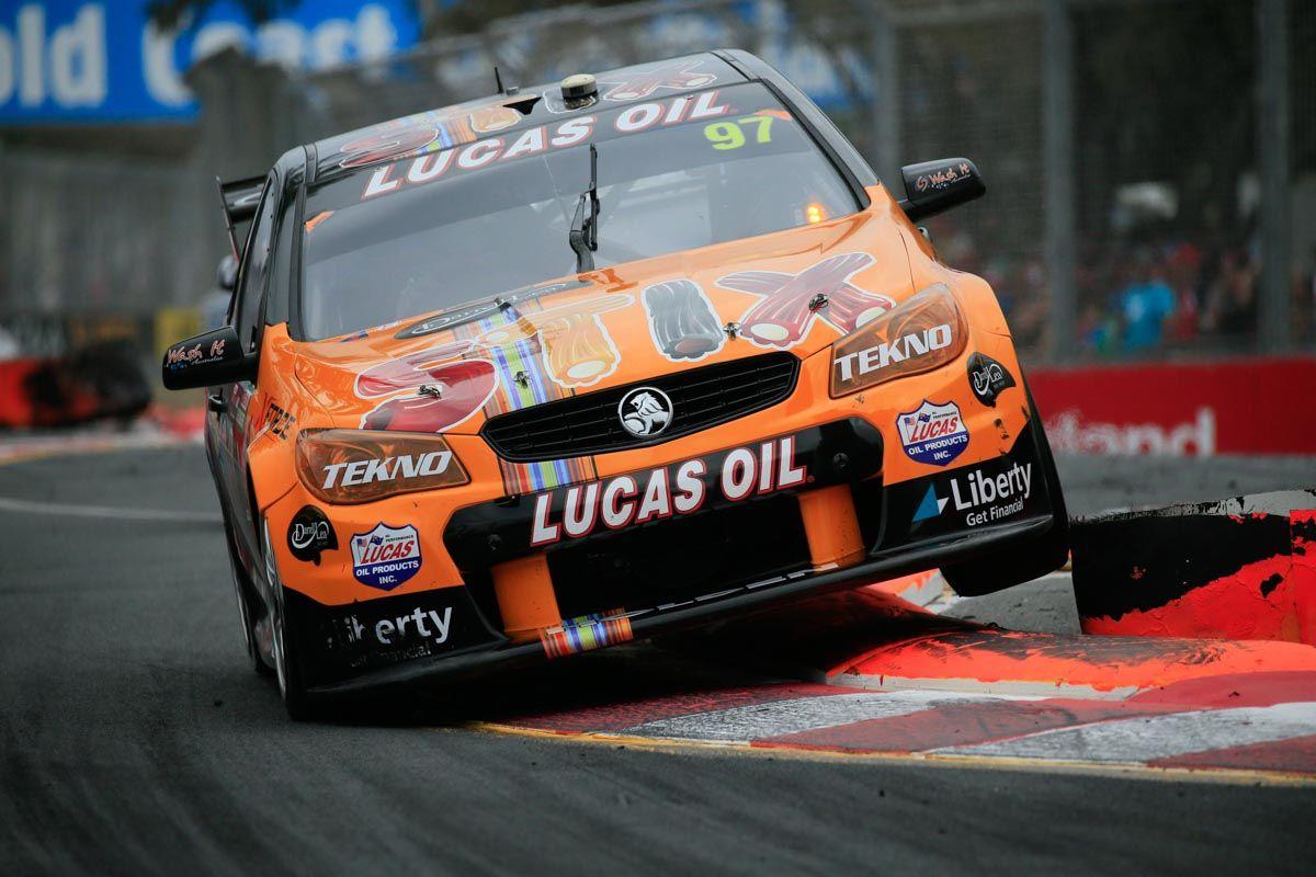 Gold Coast 600 V8 Supercars Australia Australian V8 Supercars Super Cars