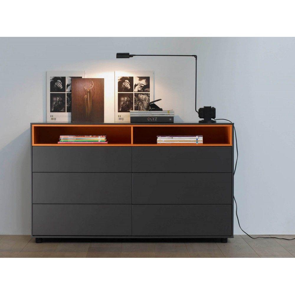 C Moda Ober De Treku Muebles Modernos Ober Collection  # Muebles Bufeteros Modernos