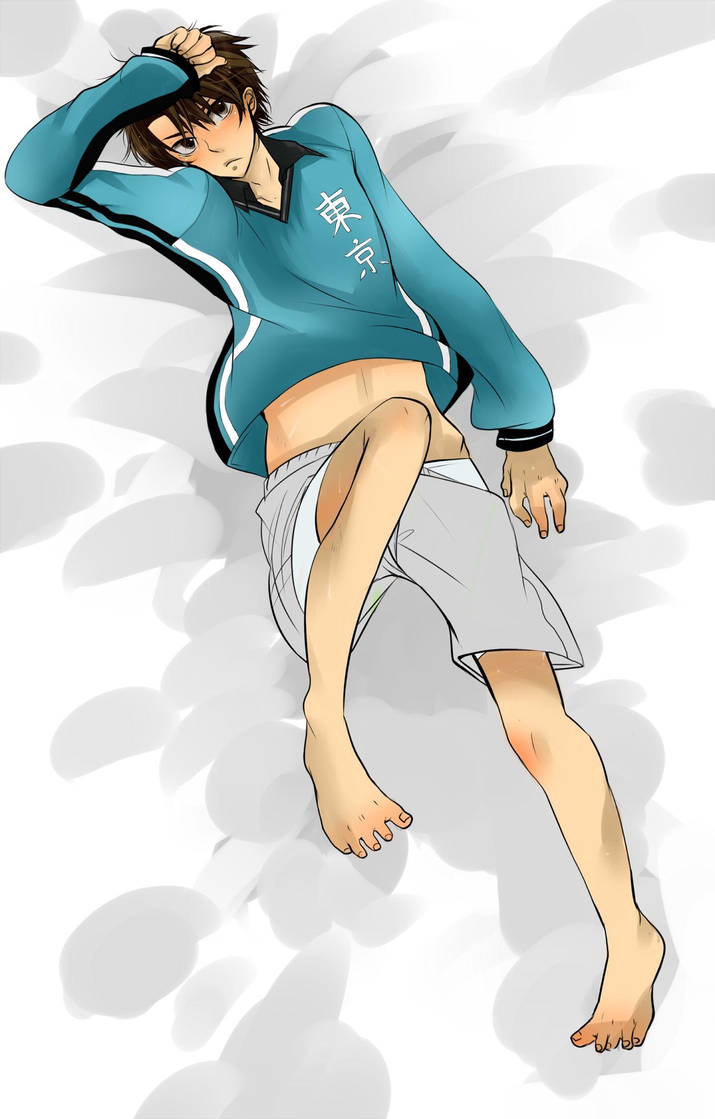 Pin on Comic / Anime Birthdays August