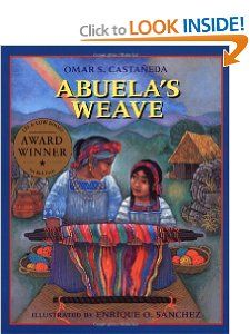 meaning of abuela