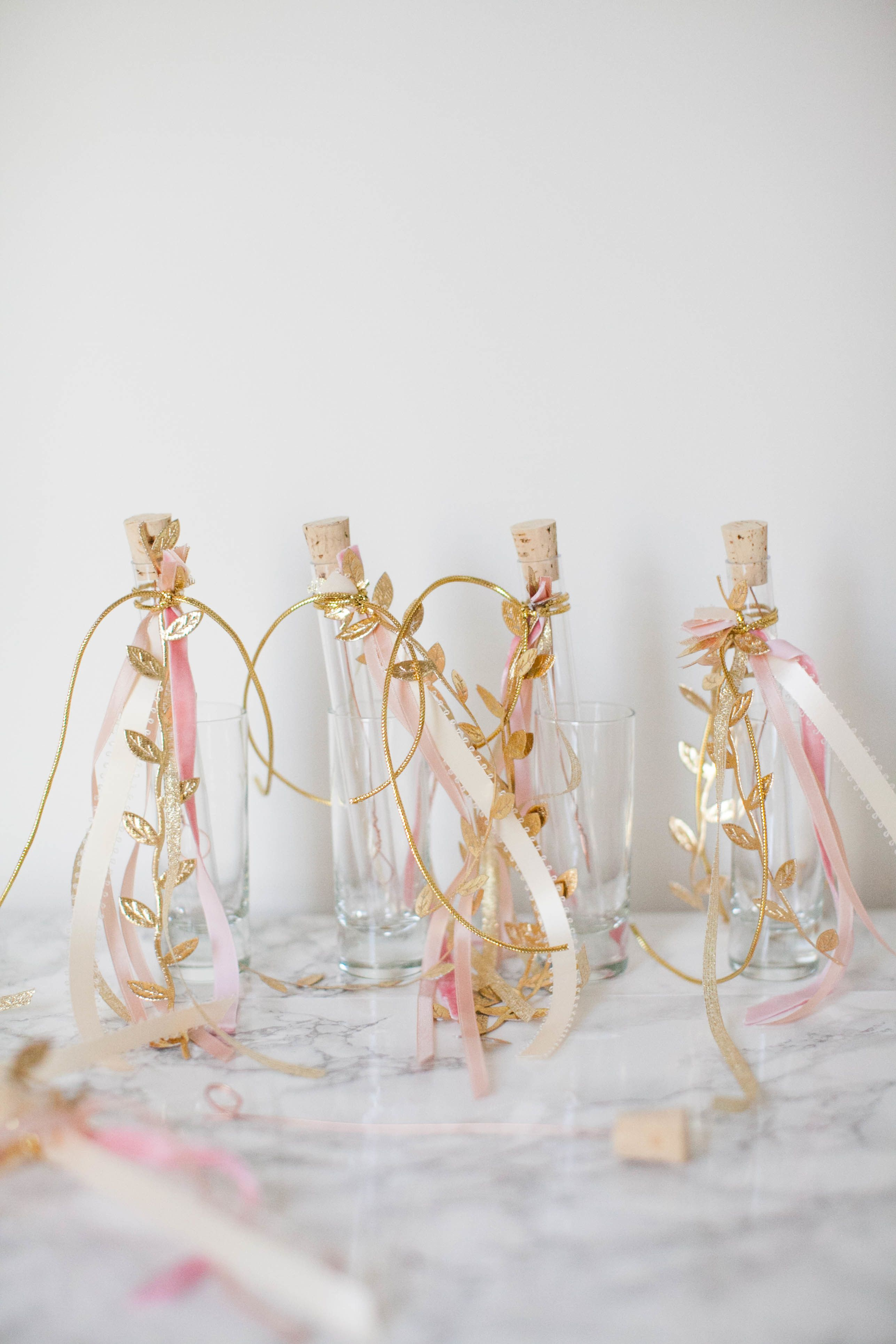 6 DIY Favors You can TOTALLY Do | Favors, Weddings and Wedding