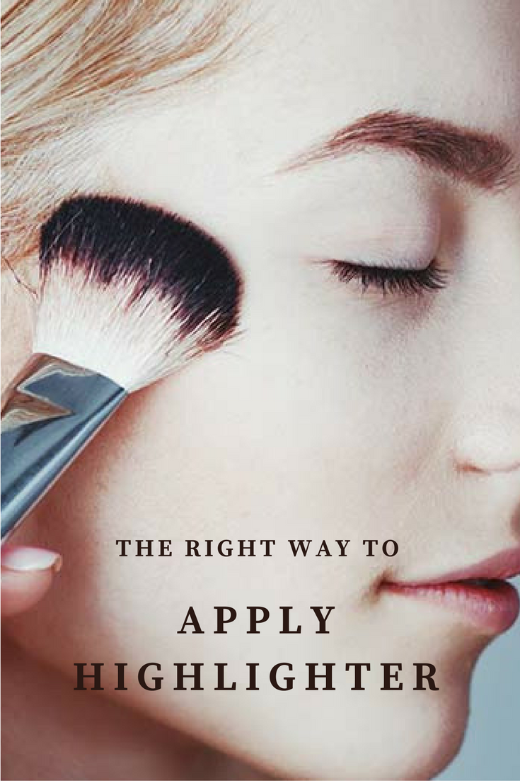beginner makeup artist resume%0A So  how do you apply highlighter exactly  Here are some tips from David  Razzano  Makeup ArtistsSephoraHighlightersAdviceHighlighter