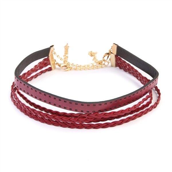 MYS Wholesale > Necklaces > #YN3032GDBU − LAShowroom.com