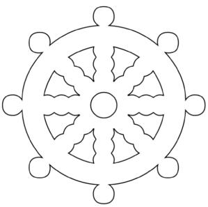 ship wheel clip art vector clip art online royalty free public domain