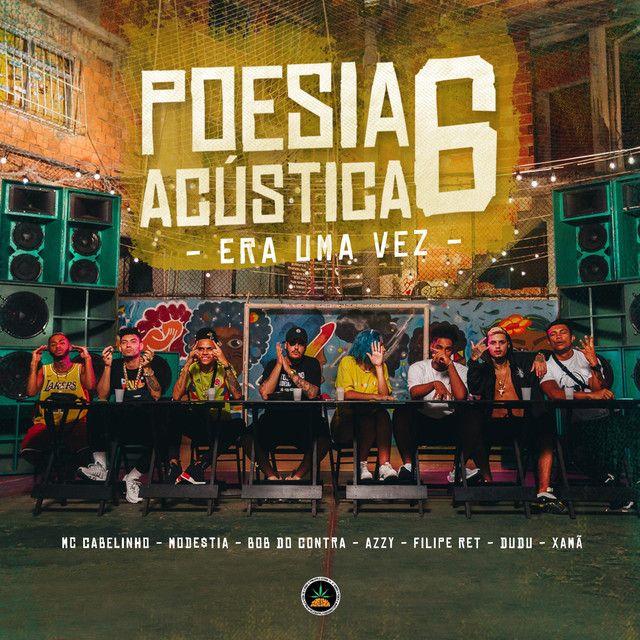 Poesia Acústica #6: Era uma Vez, a song by Pineapple
