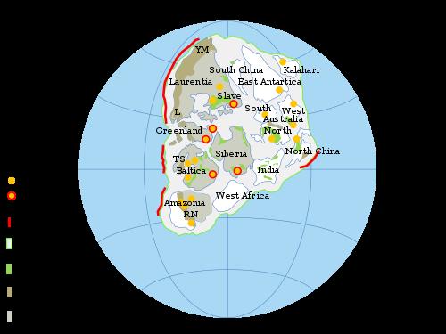 Columbia supercontinent wikipedia columbia supercontinent wikipedia ccuart Choice Image