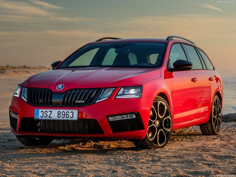 2018 skoda octavia rs 245 combi | cars | pinterest | cars, cars and