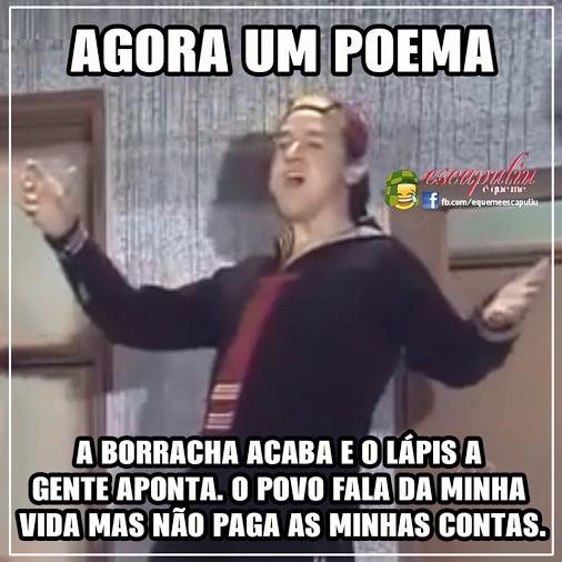 Humortalha Comunidade Google Frases Engracadas Para Whatsapp Memes Engracados Agora Um Poema