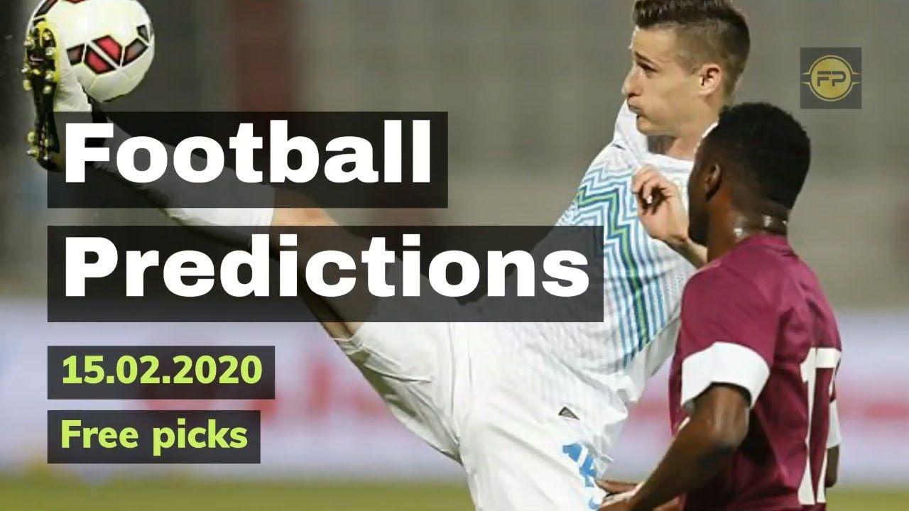 Free Football Prediction Site Tips Football Predictions
