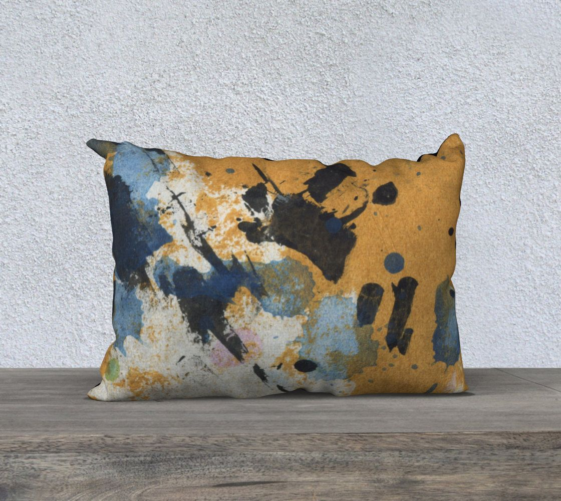 Soft velveteen or crisp modern canvas cushion covers to add some