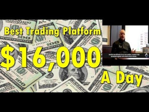 How to build an online trading platform