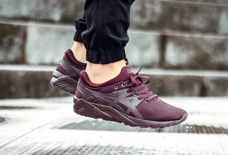Rentrée 2016 : sélection de sneakers bordeaux. Red SneakersRed ColorSneaker  BarAsics WomenEvoRed WinesReebokTrainersAdidas. ASICS GEL-Kayano Trainer ...