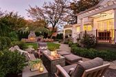 47 Ideas For Backyard Entertaining Area Grass