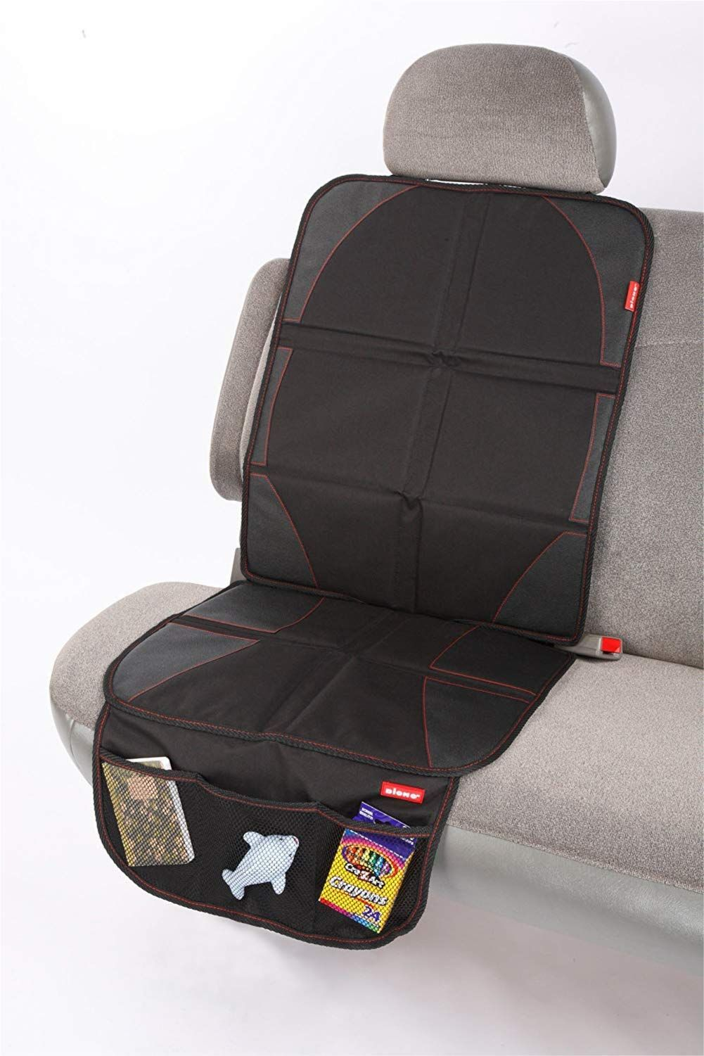 Diono Full Size Seat Univeral Protector Ultra Mat Protects Car Upholstery From Scratches Dents Wear And Tear Wat Child Car Seat Child Safety Seat Car Seats