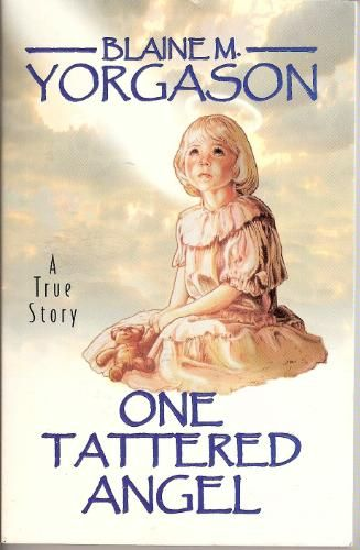 one tattered angel - Google Search