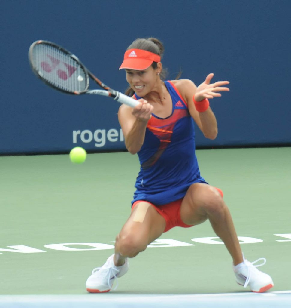 The World's Best Photos of anaivanovic - Flickr Hive Mind