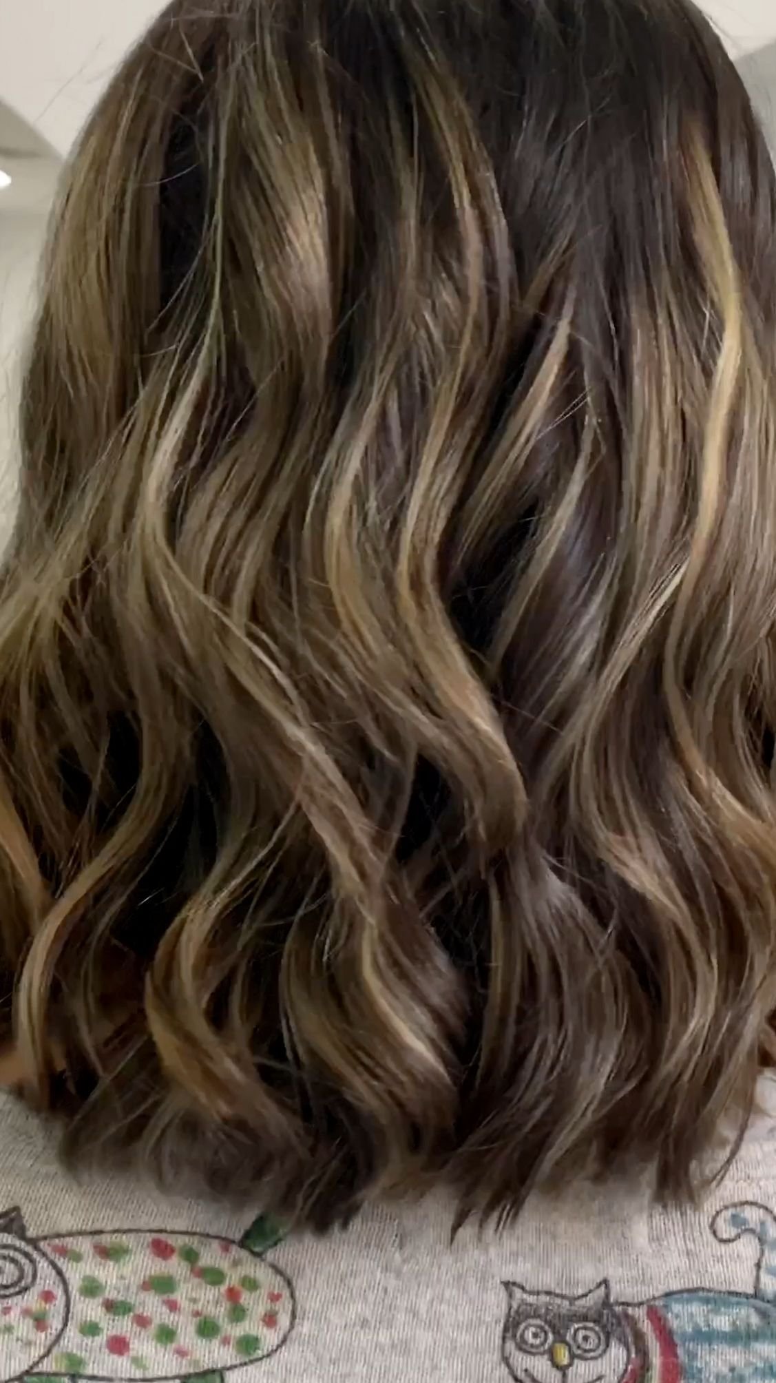 Mechas Californianas Tricotadas Ebendiese Sind An Jener Richtigen Tatigkeit Sondern Home Decor Videos An Dieser In 2020 Hair Highlights Balayage Hair Hair Styles