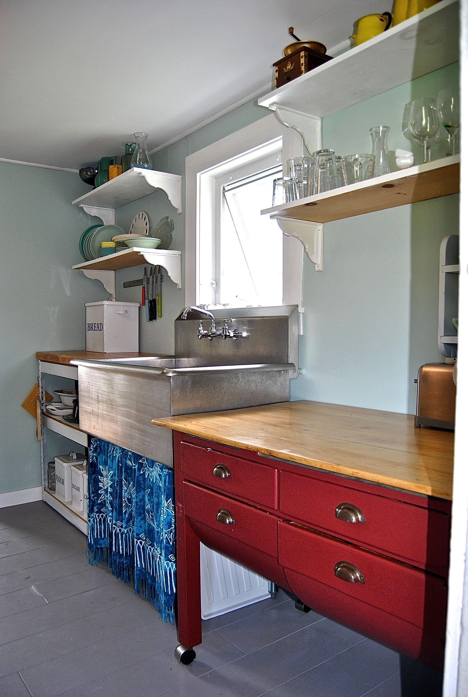 Saltbrook on the Bay - Oceanfront - Nova Scotia   Kitchen ...