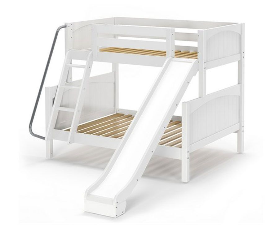 Best Bunk Bed With Slide Is A Modified Bed With 2 Mopping 640 x 480