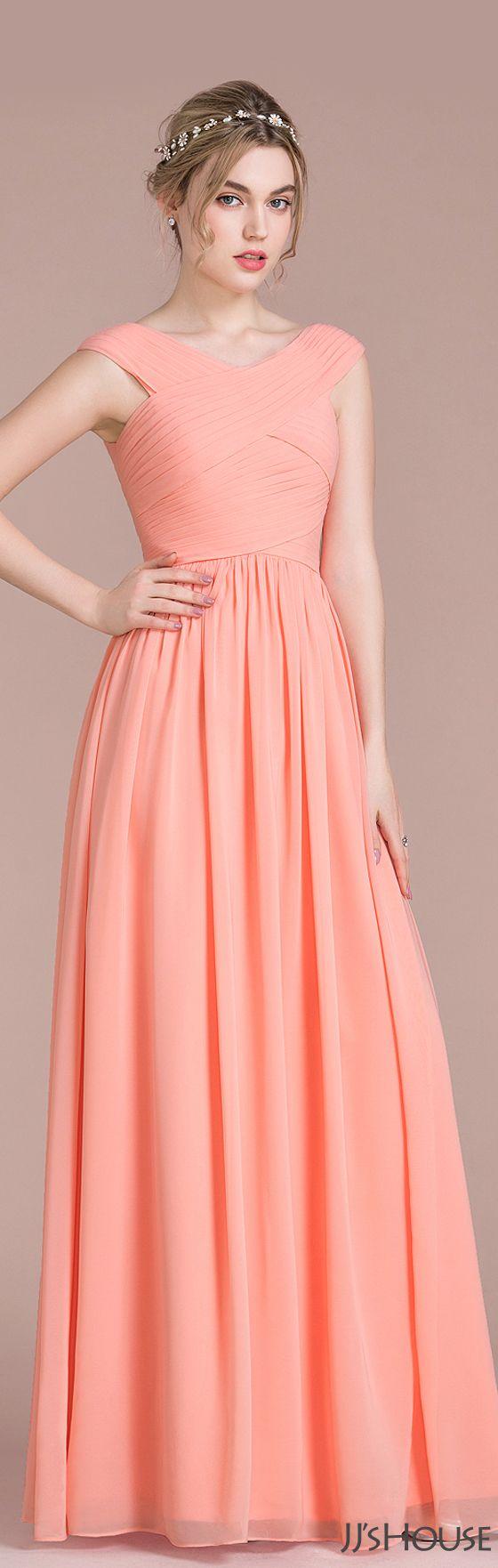 JJsHouse #Bridesmaid | Dresses | Pinterest | Vestiditos, Vestidos de ...