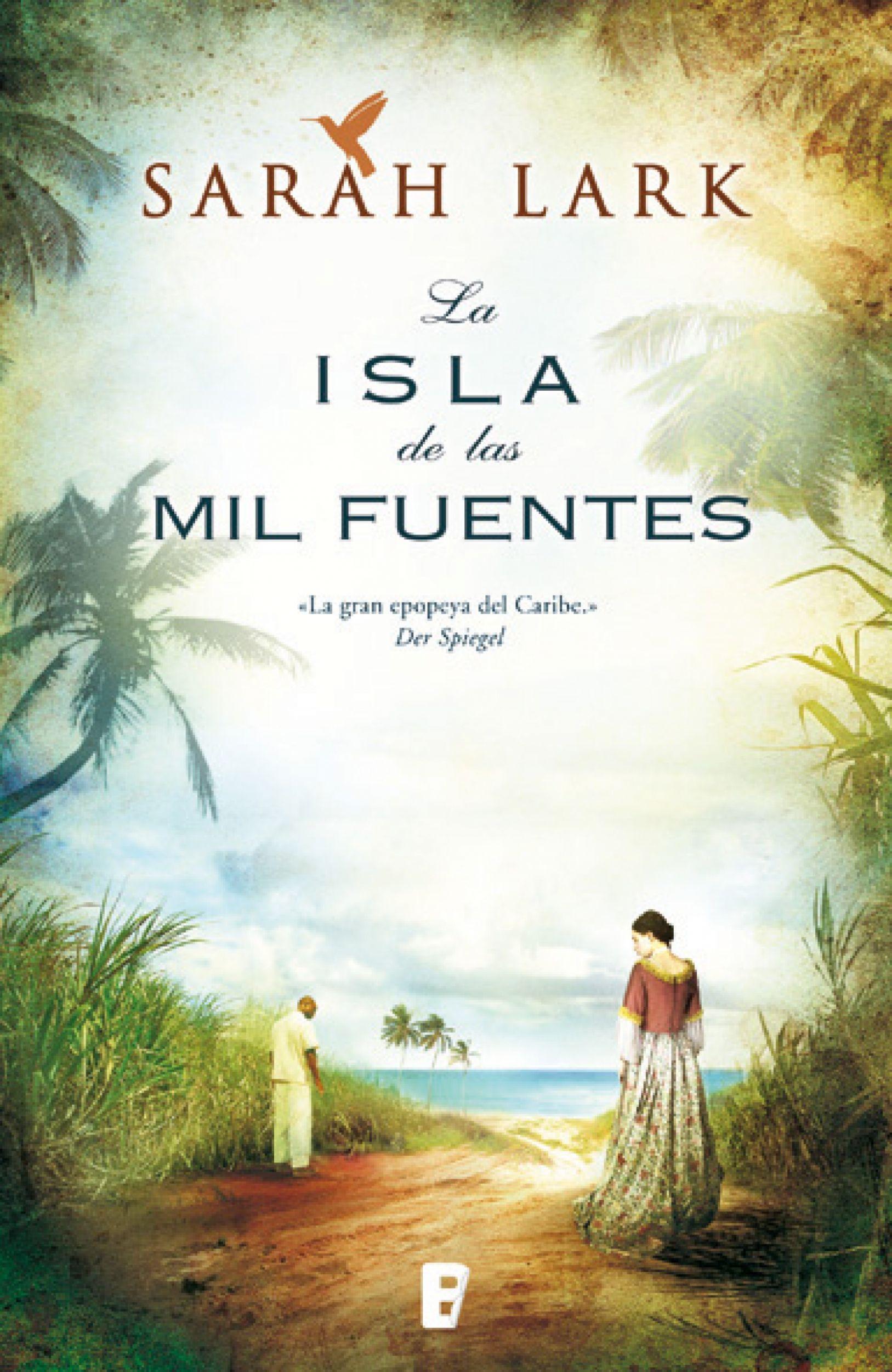Resultado de imagen para la isla de las mil fuentes