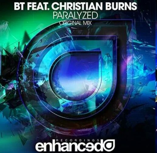 Paralyzed - BT feat. Christian Burns