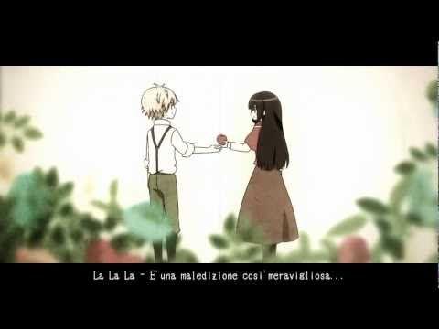 【IA】Imagination forest【Sub ITA】[Kagerou Project] - YouTube