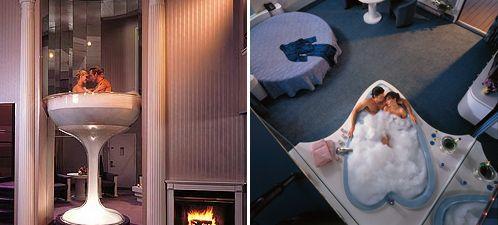 Caesars Pocono Resorts, Lakeville, Pennsylvania, USA, http://www.supertrips.nl/romantische_hotels/Caesars_Pocono_Resorts