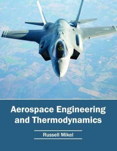 Aerospace Engineering and Thermodynamics Aerospace and Astronomy - aerospace engineering resume