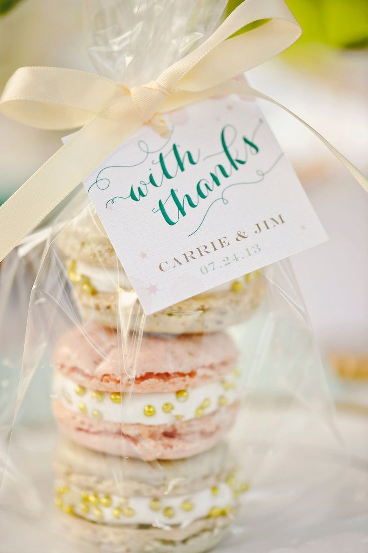 11 Super Creative Wedding Favor Ideas | Creative wedding favors ...