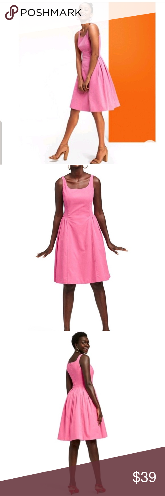 Nwot Isaac Mizrahi Pink Corduroy Square Neck Dress New With Out Tags Sold Out Style From The Target And Isaac Mizr Target Dress Isaac Mizrahi Dress Pink Dress [ 1740 x 580 Pixel ]