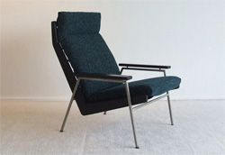 Rob Parry 60s Lounge Chair