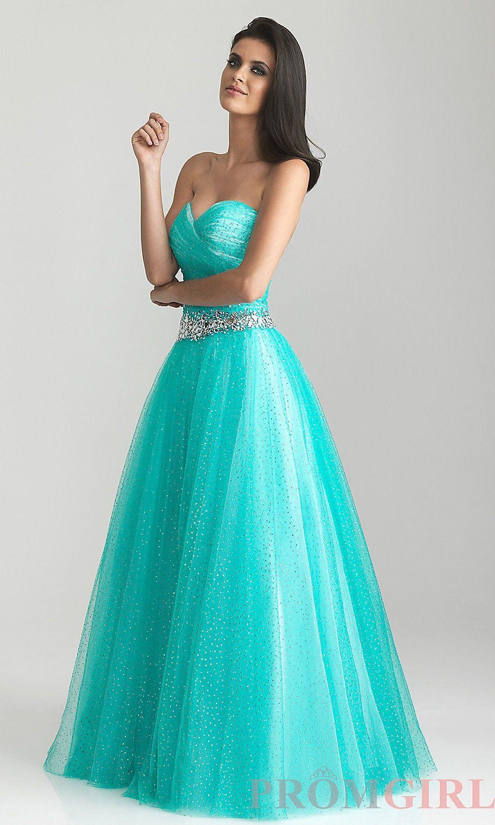 Pretty mint green sparkly dress | Dresses | Pinterest | Green ...