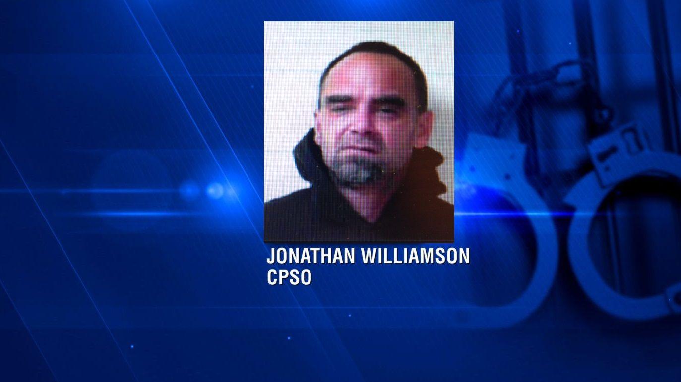 Catahoula man says he accidentally shot girlfriend in head