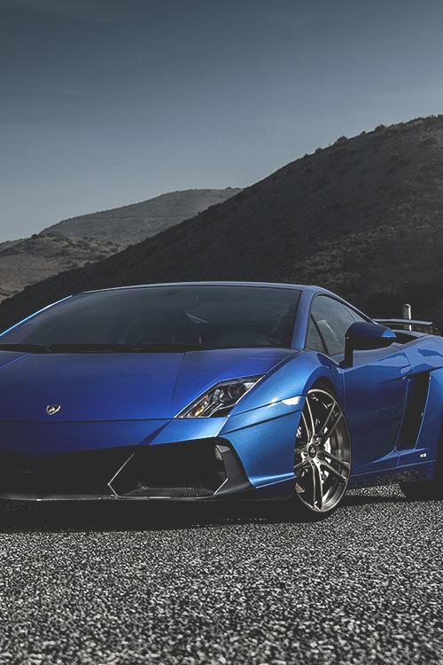 2014 Vorsteiner Lamborghini Gallardo LP-550 Renazzo