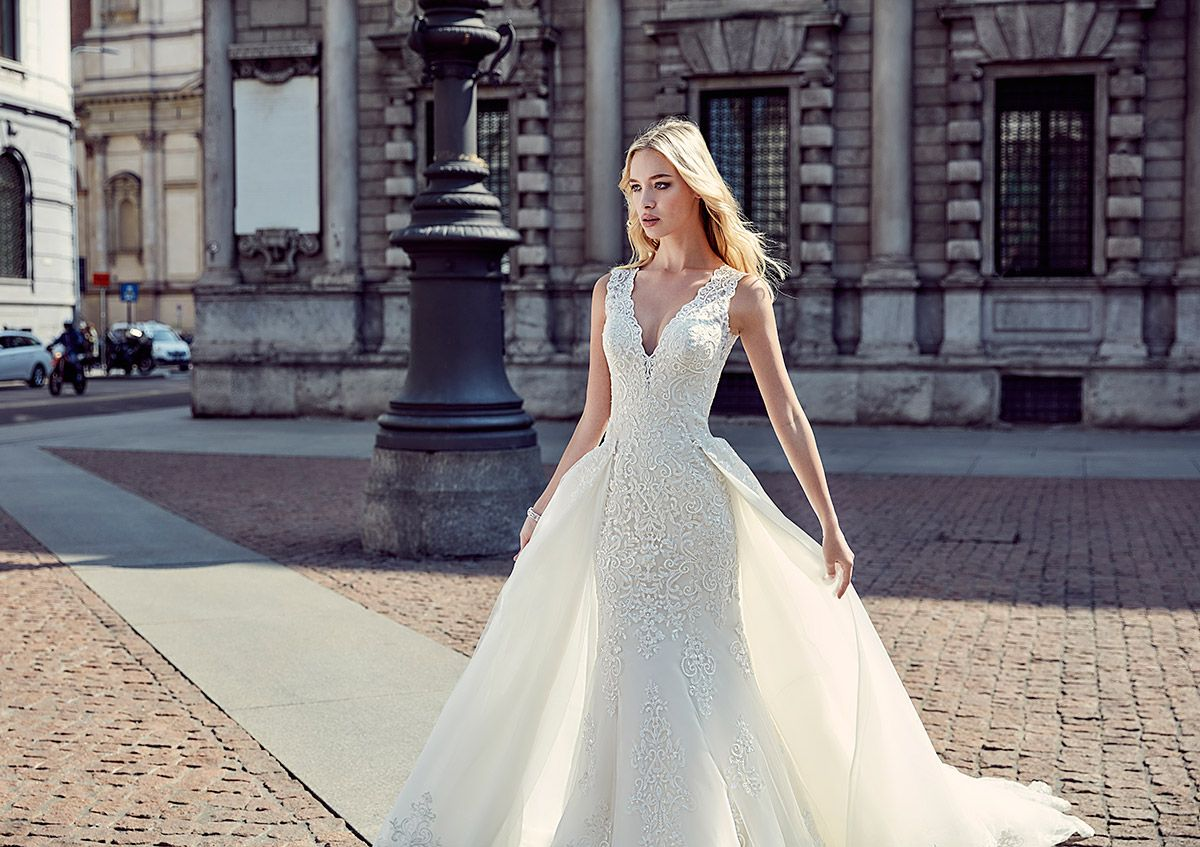 Photo of Dress of the week: MD199 – Modekreativ.com
