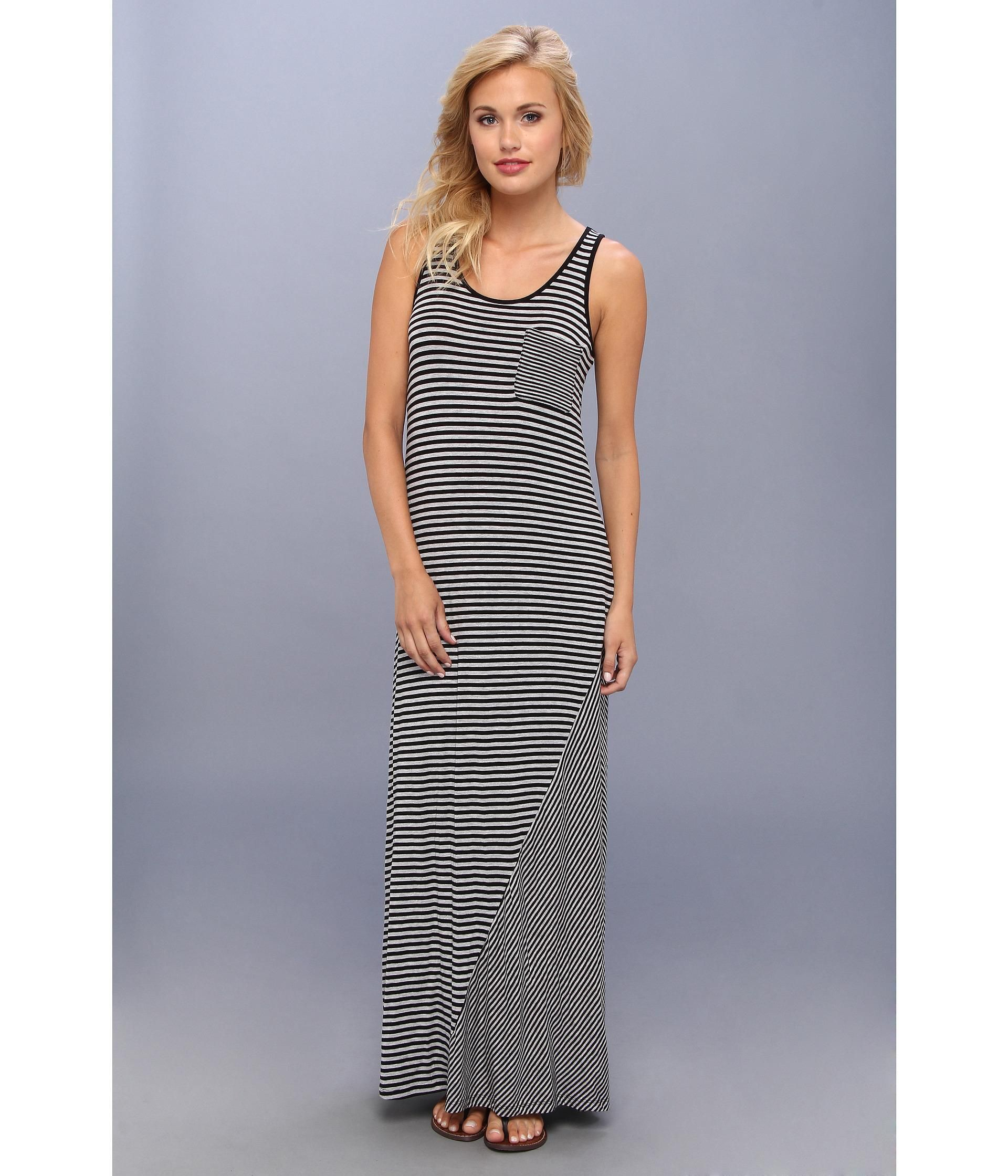 Step into summer with effortless ease in this kensie maxi dress