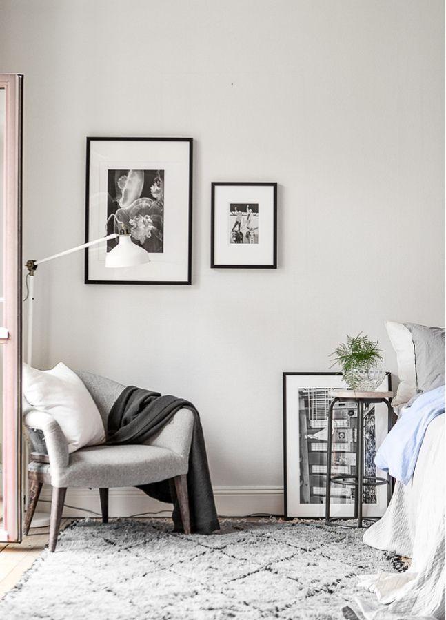 Rincón lectura Cuadros y láminas Pinterest