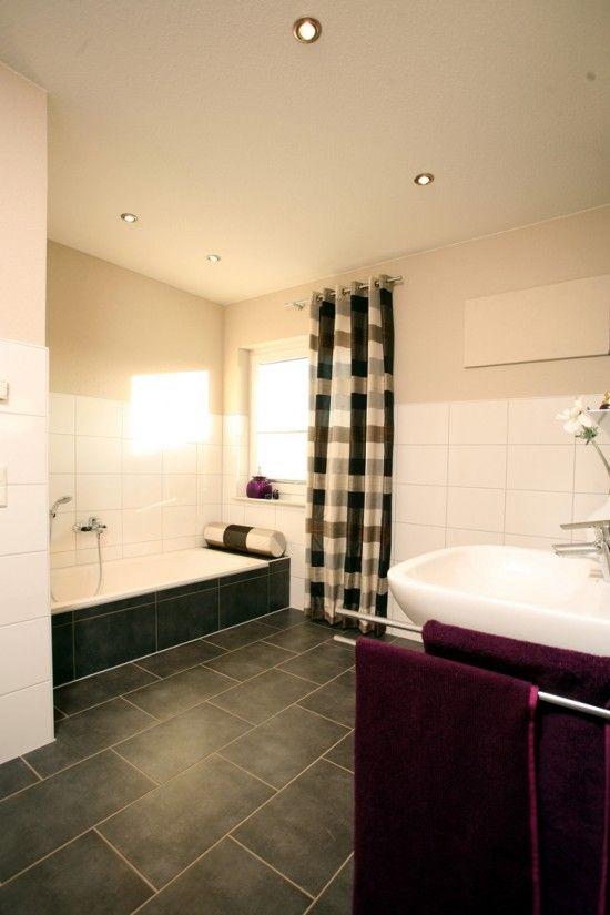 Wohnideen badezimmer medley stadtvilla kopalnice pinterest badezimmer - Wohnideen badezimmer ...