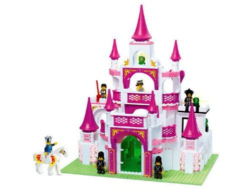 Sluban Girl's Dream Lego Compatible Building Set  Leading Compatible For Girls!!