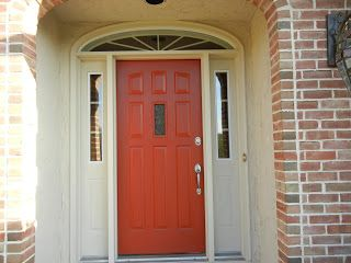 Big Picture Update Check It All Out New Homes Exterior Doors