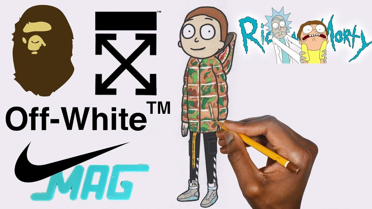 Supreme Things To Draw
