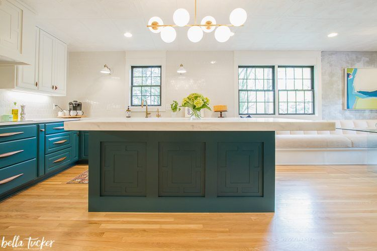 How much does it cost to remodel your kitchen | Complete ...