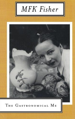 The Gastronomical Me by M. F. K. Fisher http://www.amazon.com/dp/0865473927/ref=cm_sw_r_pi_dp_2GkEwb1ERA15B